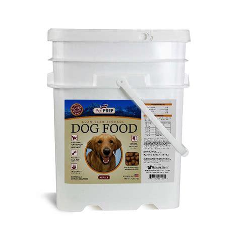 emergency puppy petprep emergency food