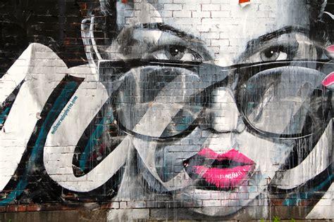 Street Art by Street Art