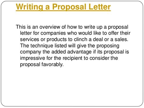 Offer Letter For A Product Or Service writing letters by ganta kishore kumar