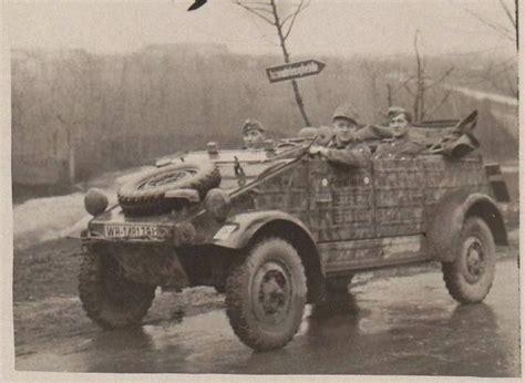 wagen in german 334 best images about vw kubelwagen on