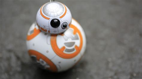 Bb Tje Bb 8 Is The Best Wars Made