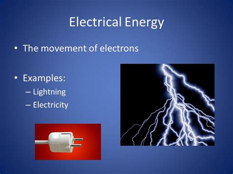the science of energy ppt