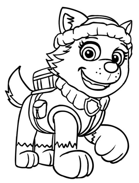 coloring pages nick jr characters top 10 paw patrol nick jr coloring pages coloring pages