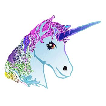 the unicorn corral: warning reader skepticism is advised