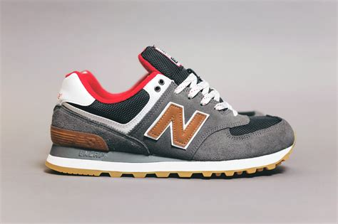 Nb 574 For new balance 574 quot canteen quot pack hypebeast