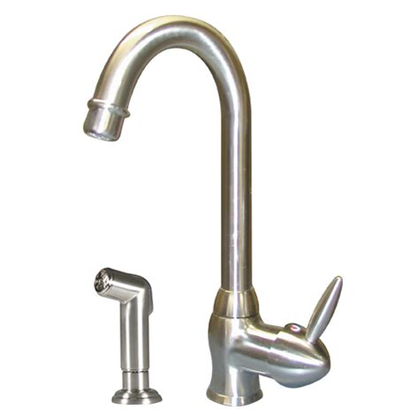 high rise kitchen faucet itc rv