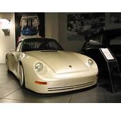 Porsche 959 Concept Car Gruppe B 1983jpg  Wikipedia The Free