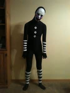 Fnaf puppet cosplay tumblr