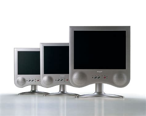 Tv Sharp Expression lcd tv toshiyuki kita en