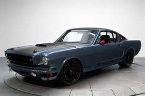 Ebay find ring brothers 1966 ford mustang fastback mustangs daily