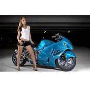 Bike Girl HD Wallpapers  High Definition