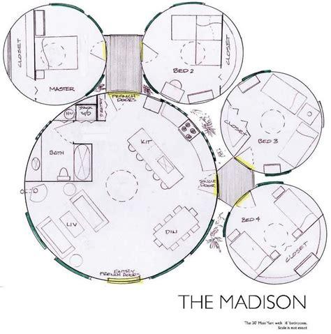 yurt interior floor plans yurt home plans 1 bedroom related keywords yurt home