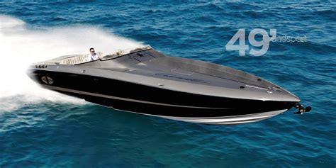 cigarette boat speed record febru 225 r 2015 tkp