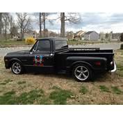 Hot Rod Rat Shop Truck Custom Chevrolet Pickup Must C 10 Photo 9