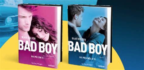 libro v force boys l universo dei libri bad boy di blair holden