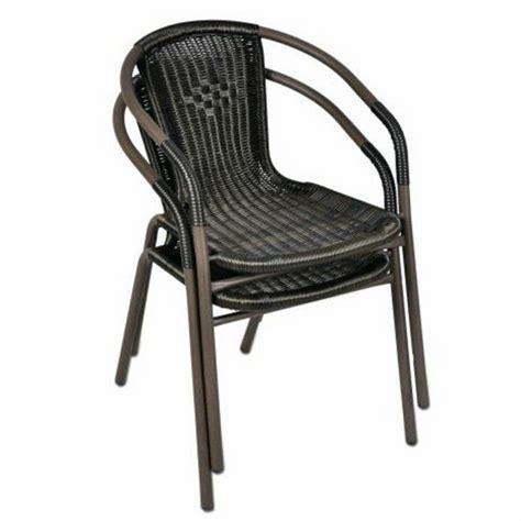 tavoli sedie bar sedie bistrot per arredamento esterno bar in polyrattan
