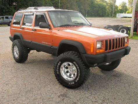 Jeep Xj Colors Don T What Color To Paint My Jeep Jeep