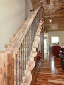 Modern Handrails For Stairs Rebar Railing Home Design Ideas Pictures Remodel And Decor