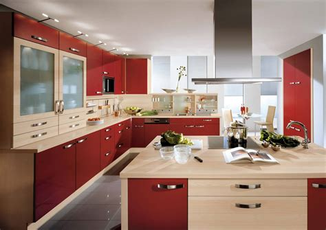 home interior design kitchen