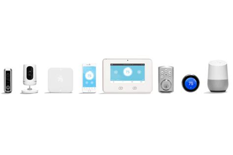 new home partnerships expand the smart speaker s