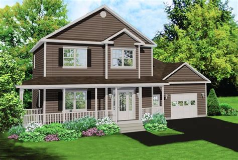 modular home maple leaf modular homes scotia