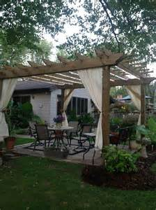 How To Make A Pergola Cheap by How To Build Pergola Woodworking Projects Amp Plans