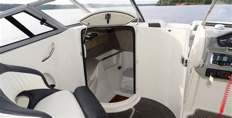 stingray 234 lr review boat - Deck Boat With Head