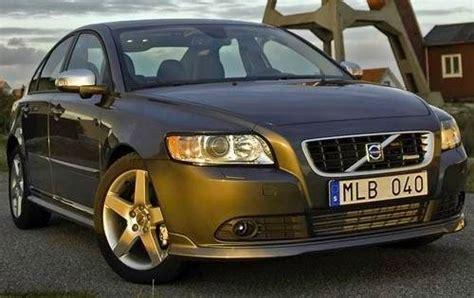 2010 volvo s40 t5 r design sedan 2 5l turbo awd manual maintenance schedule for 2010 volvo s40 openbay