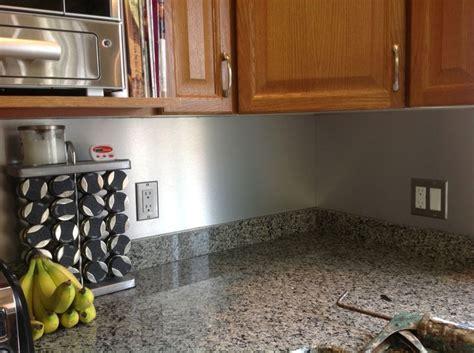 Inexpensive Kitchen Backsplash Ideas Pin By Karen G On Diy Amp Crafts Pinterest