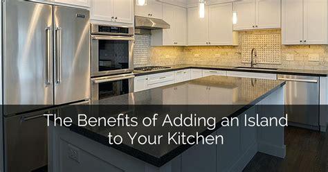 Adding A Kitchen Island Interior Adding Air To A Breakfast Bar Kitchen Island K C R