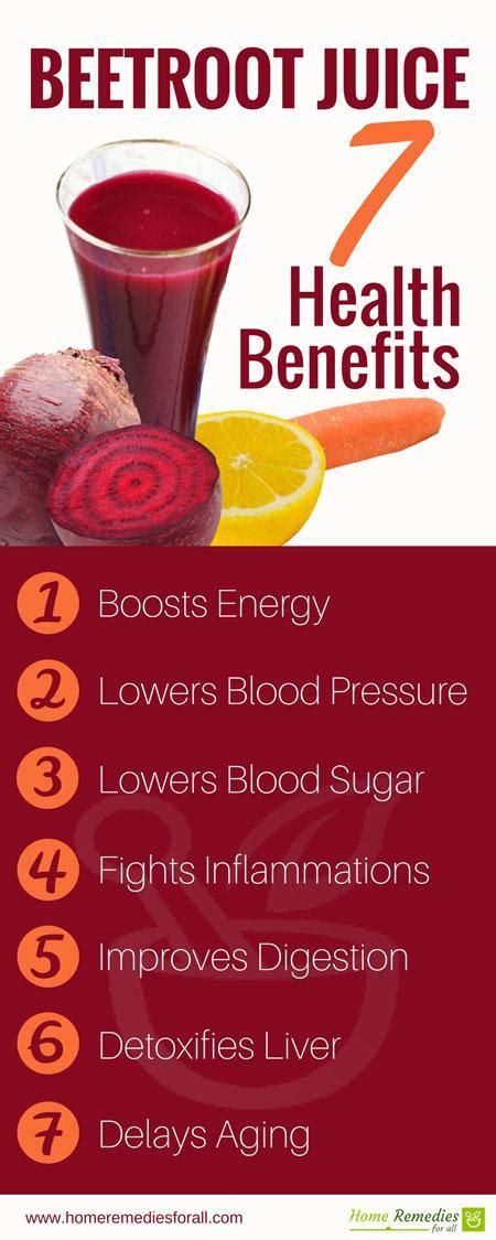 Detox Properties Of Beets by Health Benefits Of Beetroot Juice