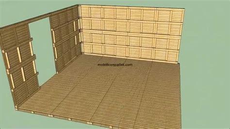 Cosa Fare Per Costruire Una Casa by Come Costruire Una Casa Con I Pallet