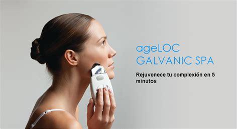 10 Tips For Using The Nu Skin Galvanic Spa by Nikky Loca Por La Moda Evento De Madrid Nu Skin