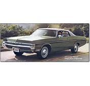 Dodge Monaco 72