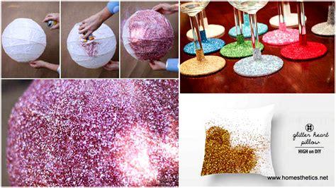 glitter home decor glitter home decor classy with glitter home decor