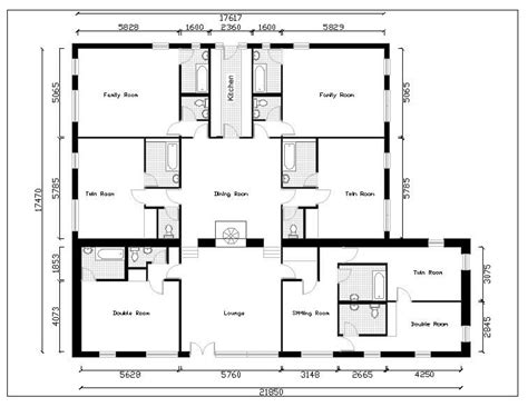 coach house floor plans rockfield leisure the big holiday let experience