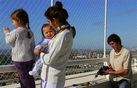 Protection Balcon Enfant by Protection Balcon Pour La S 233 Curit 233 De Votre Enfant
