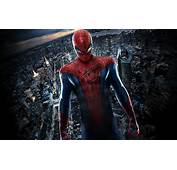 Review The Amazing Spider Man  Whatleydude