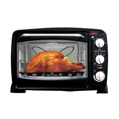 Oven Listrik Dan Watt Nya jual daily deals cosmos co 9919 oven listrik
