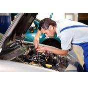 Slight Sigh Of Relief Fixing Their Cars Is Getting Cheaper