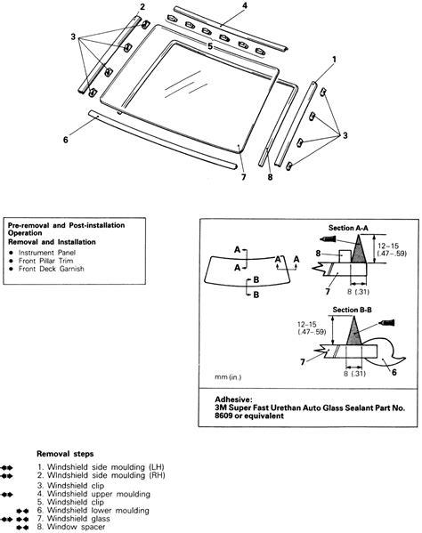 mitsubishi truck fuse box wiring diagram schemes html