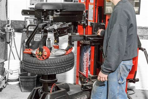 hunter tire changers reliable equipment  lift