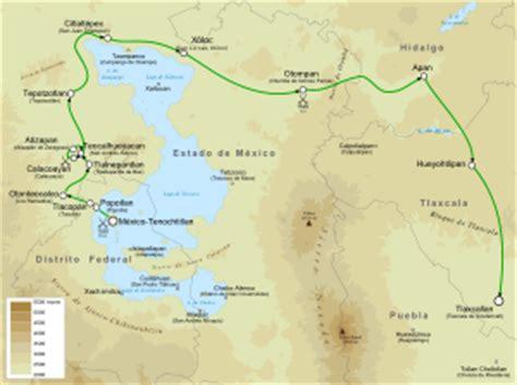 la epidemia que los conquistadores espa 241 oles propagaron por m 233 xico historia de m 233 xico batalla de otumba