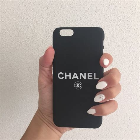 Chanel Blush Iphone Iphone 6 7 5s Oppo F1s Redmi S6 Vivo 38 best images about chanel items i on for less airmail and cushion covers