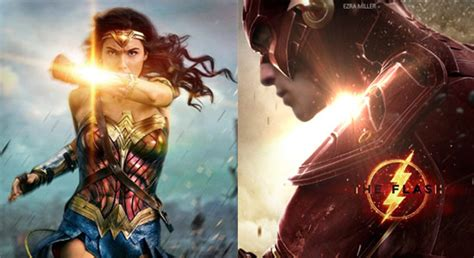 artikel judul film india lama wonder woman akan muncul dalam film the flash jadwal tv