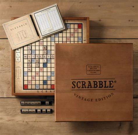scrabble ed limited edition scrabble pretty packaging