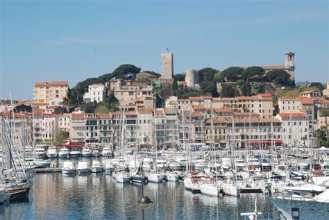 Cannes In A by M 233 Choui 224 Domicile Cannes