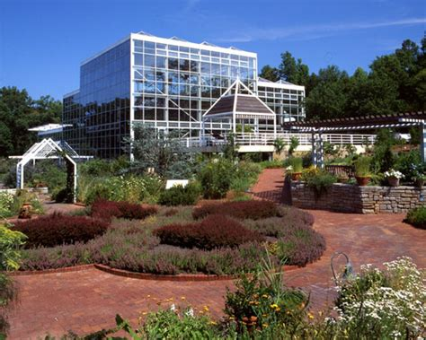 the state botanical garden of