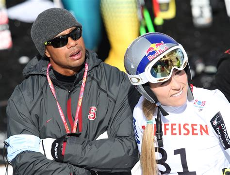 lindsey vonn quits lindsey vonn tiger woods call it quits skiracing