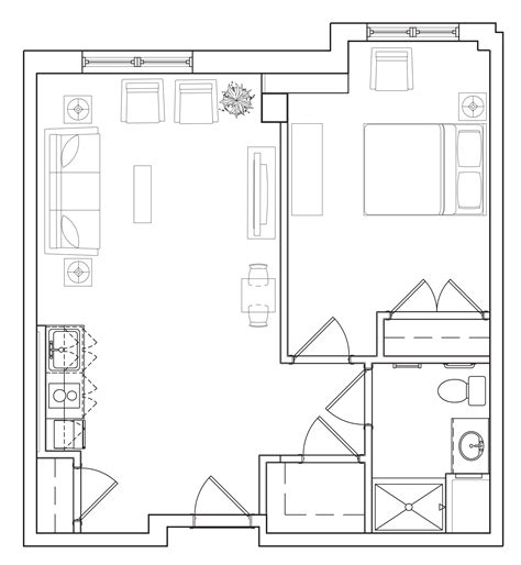 memory care floor plans  assisted living homes  ma